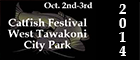 West Tawakoni Catfish Festival