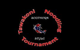 Tawakoni Noodling Tournament 2015